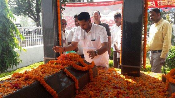 Nand Kumar Shradhanjali
