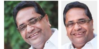 Nand Kumar Patel Kharsia
